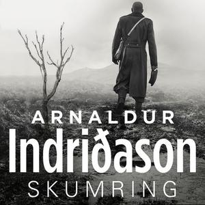 Skumring (lydbok) av Arnaldur Indriðason, Arn
