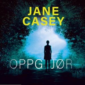 Oppgjør (lydbok) av Jane Casey