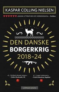 Den danske borgerkrig (ebok) av Kaspar Collin