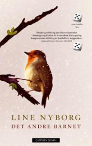 Det andre barnet (ebok) av Line Nyborg