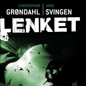 Lenket (lydbok) av Christopher F-B Grøndahl,