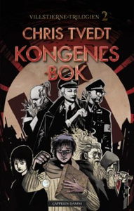 Kongenes bok (ebok) av Chris Tvedt