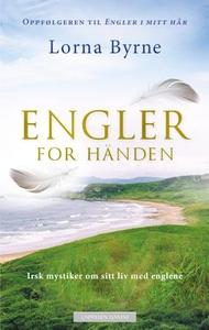 Engler for hånden (ebok) av Lorna Byrne