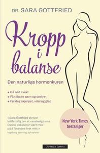 Kropp i balanse (ebok) av Sara Gottfried