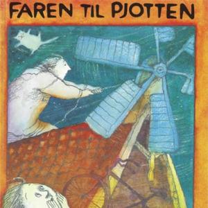 Faren til Pjotten (lydbok) av Bjørn Rønningen