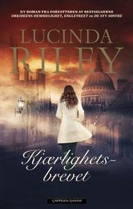 Kjærlighetsbrevet (ebok) av Lucinda Riley