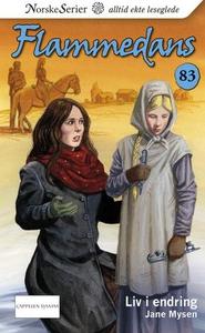 Liv i endring (ebok) av Jane Mysen