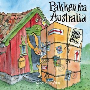 Pakken fra Australia (lydbok) av Jan-Kåre Øie