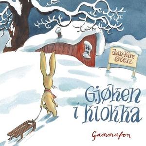 Gjøken i klokka (lydbok) av Jan-Kåre Øien, Te