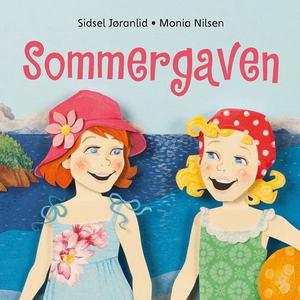 Bettina og sommergaven (lydbok) av Sidsel Jør