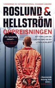 Oppreisningen (ebok) av Anders Roslund, Börge
