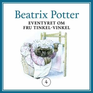 Eventyret om fru Tinkel-Vinkel (lydbok) av Be