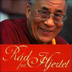 Råd fra hjertet (lydbok) av Dalai Lama, Matth