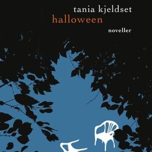Halloween (lydbok) av Tania Kjeldset
