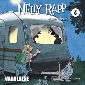 Varulvene (lydbok) av Martin Widmark