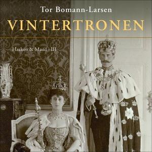 Vintertronen (lydbok) av Tor Bomann-Larsen