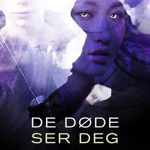 De døde ser deg (lydbok) av Alexander Løken