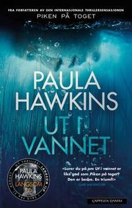 Ut i vannet (ebok) av Paula Hawkins