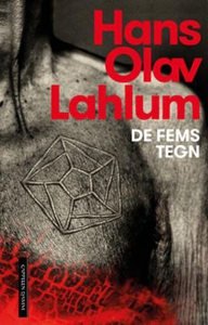 De fems tegn (ebok) av Hans Olav Lahlum