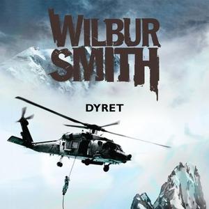 Dyret (lydbok) av Wilbur Smith