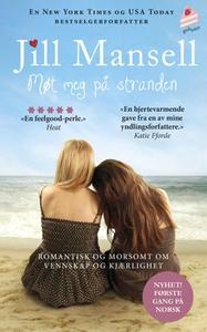 Møt meg på stranden (ebok) av Jill Mansell