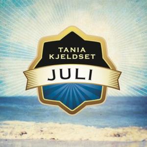 Juli (lydbok) av Tania Kjeldset