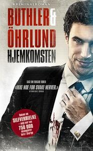 Hjemkomsten (ebok) av Dan Buthler, Dag Öhrlun