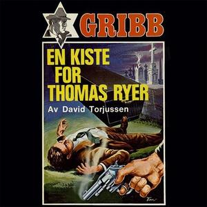 Knut Gribb (lydbok) av David Torjussen