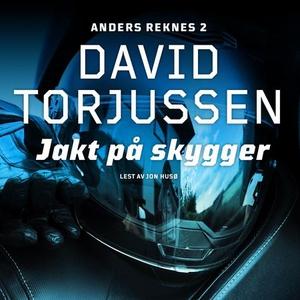 Jakt på skygger (lydbok) av David Torjussen