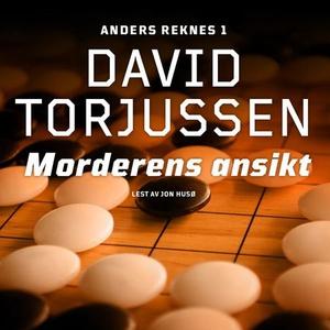 Morderens ansikt (lydbok) av David Torjussen