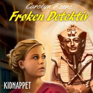 Frøken Detektiv (lydbok) av Carolyn Keene