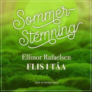 Flis i tåa (lydbok) av Ellinor Rafaelsen