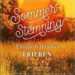 Frieren (lydbok) av Elisabeth Hammer