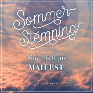 Maifest (lydbok) av May Lis Ruus