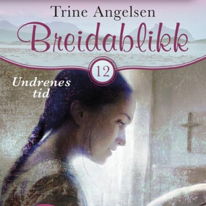 Undrenes tid (lydbok) av Trine Angelsen