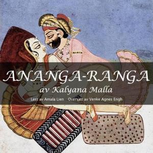 Ananga-Ranga (lydbok) av Kalyana Malla