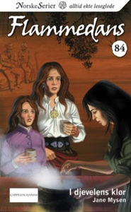 I djevelens klør (ebok) av Jane Mysen