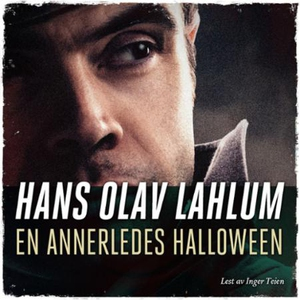 En annerledes halloween (lydbok) av Hans Olav
