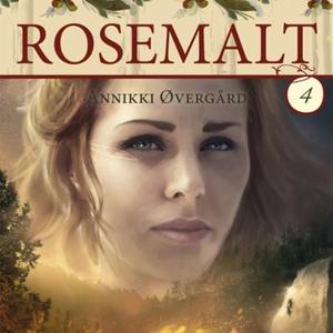 Fullmånens makt (lydbok) av Annikki Øvergård