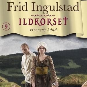 Hevnens hånd (lydbok) av Frid Ingulstad
