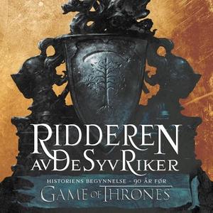Den mystiske ridderen (lydbok) av George R.R.