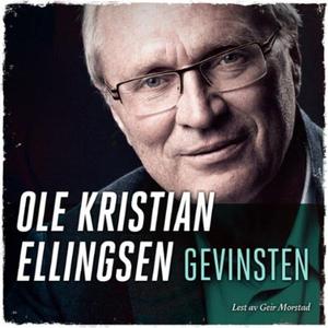 Gevinsten (lydbok) av Ole Kristian Ellingsen