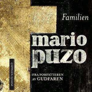 Familien (lydbok) av Mario Puzo