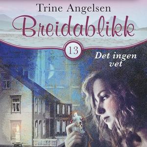 Det ingen vet (lydbok) av Trine Angelsen