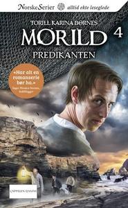 Predikanten (ebok) av Torill Karina Børnes