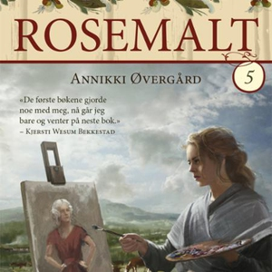 Othilies arv (lydbok) av Annikki Øvergård