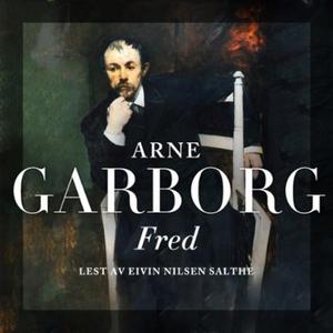 Fred (lydbok) av Arne Garborg