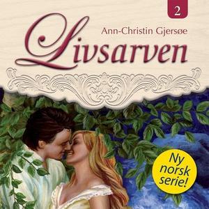Perlefiskeren (lydbok) av Ann-Christin Gjersø