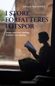 I store forfatteres fotspor (ebok) av Arild M