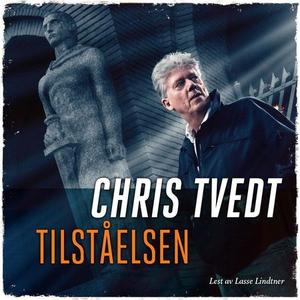 Tilståelsen (lydbok) av Chris Tvedt